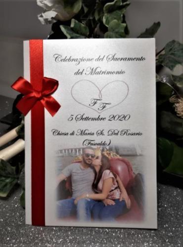 LIBRETTO MESSA MATRIMONIO 23